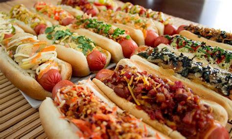 umai dogs dogs umai savory dogs groupon