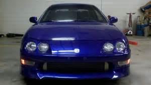 Acura Integra Turbo For Sale Photos 2000 Acura Integra Gsr Turbo For Sale