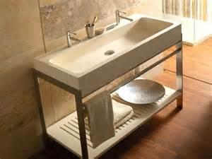 built in bathroom sink half built in sink modern bathroom sinks