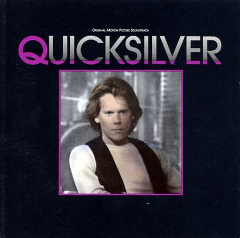 Movie Quicksilver Soundtrack | quicksilver 1986 movie
