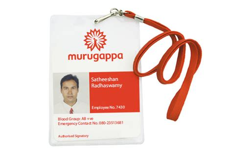 employee id card design sles d source graphic design works antony lopez d source
