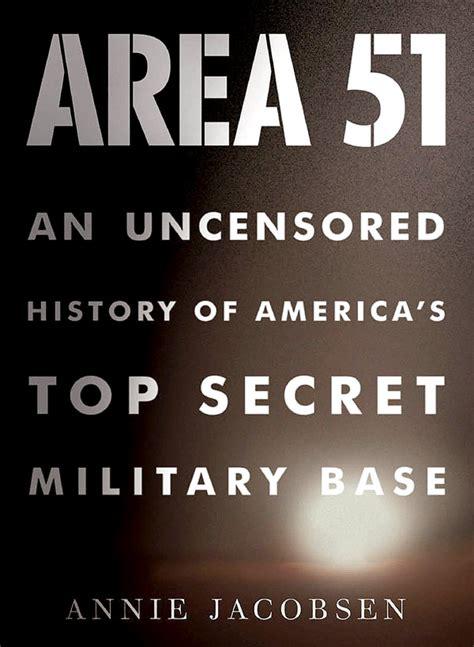 libro my secret history a the sniper planean serie sobre la misteriosa base quot 193 rea 51 quot