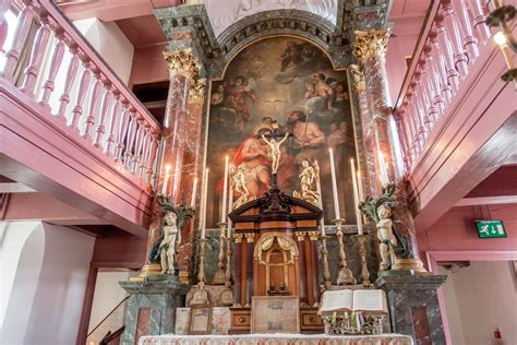 church in the attic amsterdam amsterdam s our lord in the attic travel addicts