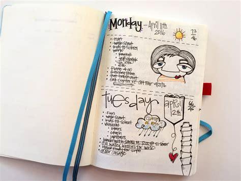 design y journal t matthews fine art bullet journal pages 1 7