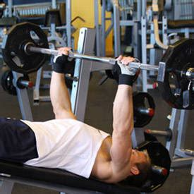 touching chest on bench press 5 steps to a bigger stronger bench