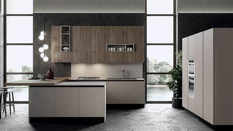 Cucina Moderna by Cucine Moderne Con Penisola