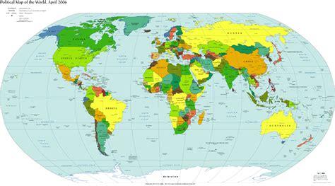 large world map world map free