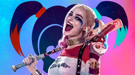 wallpaper hd harley quinn suicide squad harley quinn wallpapers hd wallpapers id