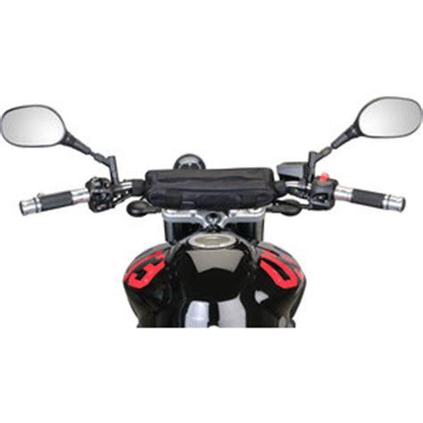Lenkertasche Motorrad Enduro by Moto Detail Lenkertasche Schwarz Mit Klettverschluss