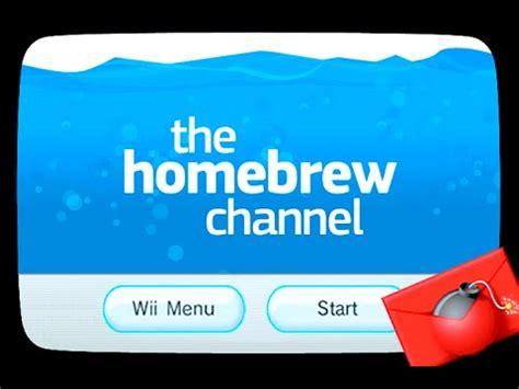 como instalar homebrew channel en como instalar homebrew channel en nintendo wii 4