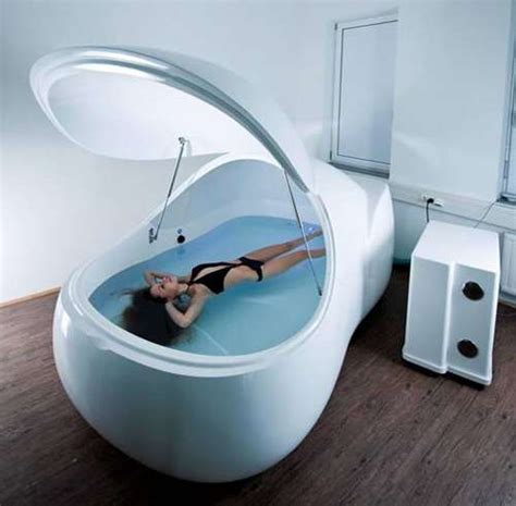 oversized bathtub personal floating chambers i sopod