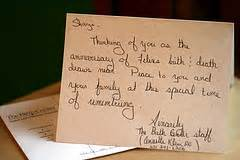 messages for a sympathy letter sympathy card wording guide