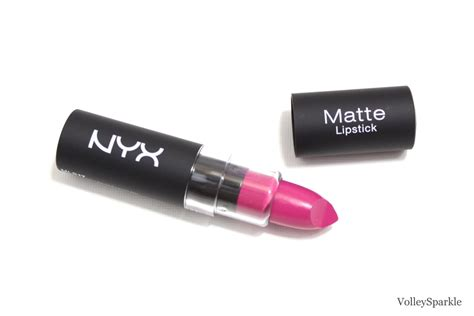 nyx matte pink lipstick nyx sweet pink matte lipstick review swatches