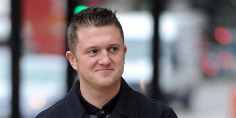 tommy robinson and kevin carrolls edl march court case