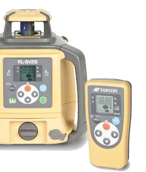 topcon laser levels an survey instrument repair