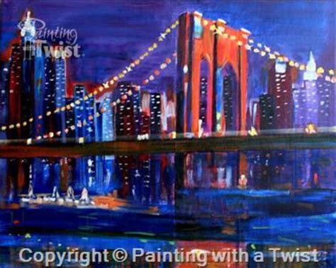 paint with a twist nyc painting with a twist quot new york ny quot in at