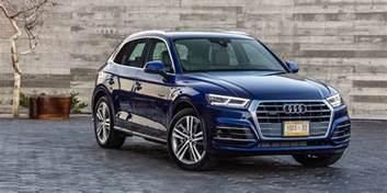 Audi Q5 2017 Audi Q5 Review Caradvice