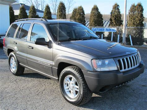 2004 Jeep Reviews 2004 Jeep Grand Pictures Cargurus