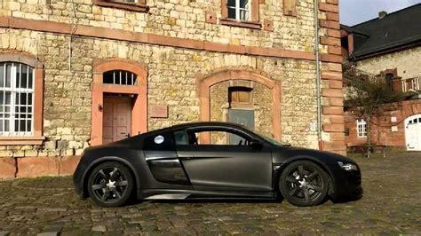 Audi R8 GT850 Bodykit by Prior Design www.R8 Mainz YouTube