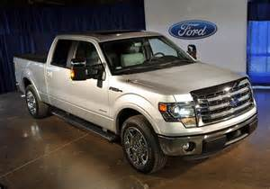 2013 Ford F 150 Supercab Hotcarupdate 2014 Ford F 150 Review