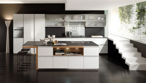 Modern Kitchen Design Trends 60 Modern Kitchen Design Ideas For Your Inspiration Roundpulse