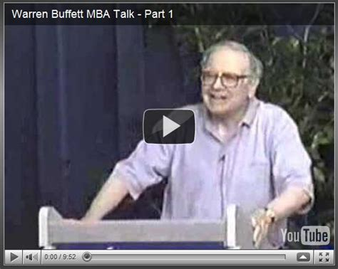 Best Mba For Investing by Warren Buffett Mba Talk Invest In Yourself Sensophy