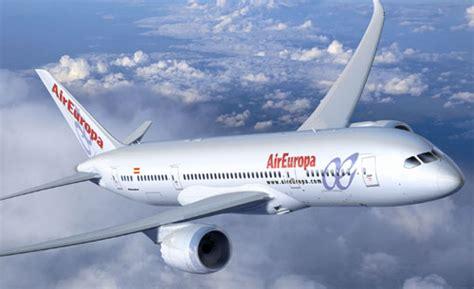 cheap air europa business class flights   york jfk