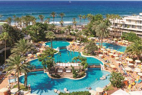 Playa De Las Americas, Tenerife   Cheap Holidays to Playa