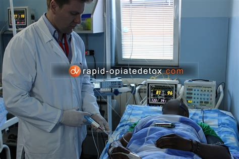 Detox From Methadone Clinic by Detoxification From Methadone Rapid Detox Center