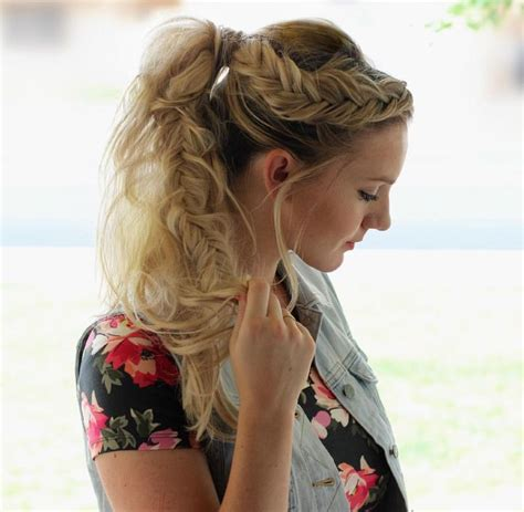 how to dutch fishtail braid elsa hair youtube 376 best images about anniesforgetmeknots on pinterest