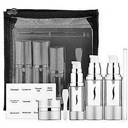 Airline Approved At Sephora by Sephora Travel Set Jpg