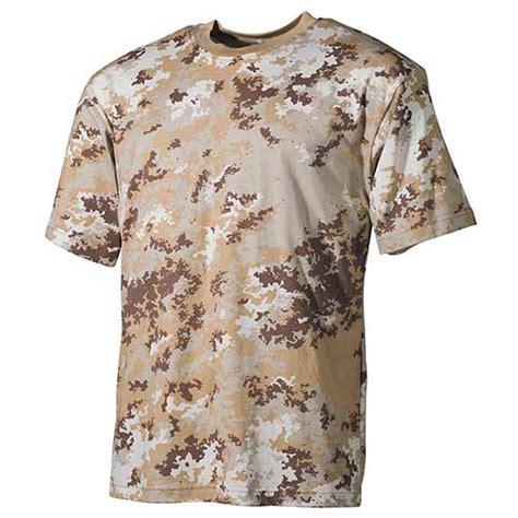 mimetiche desert qual e la migliore t shirt mimetica vegetata desert