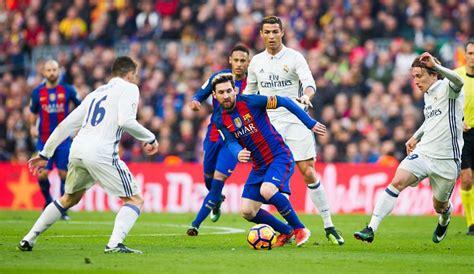 detiksport real madrid vs barcelona el clasico real madrid vs barcelona prediction who will