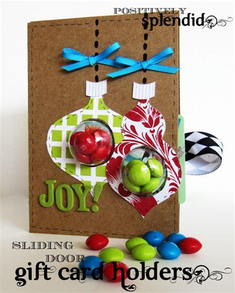 handmade gift card holder template gift card holder infarrantly creative