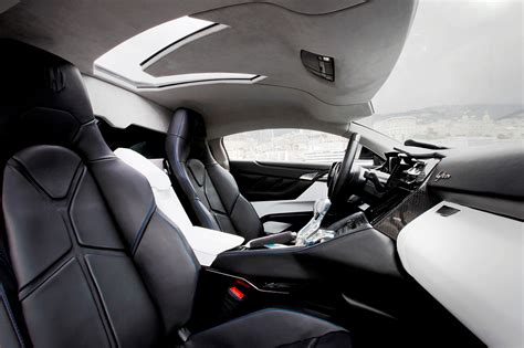 lykan hypersport interior lykan hypersport a closer look throttle blips
