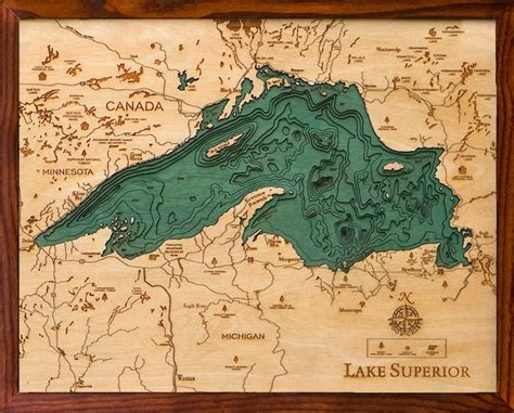 lake keowee boat rs near me wooden topographical maps reveal underwater depths my