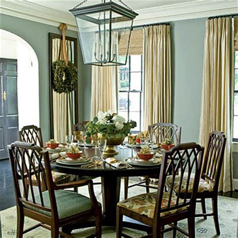 from traditional to modern dining room transformation