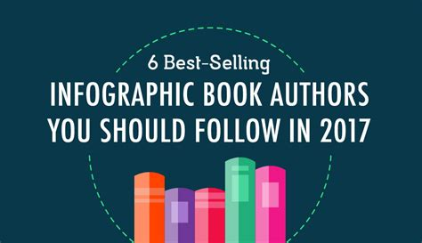 6 must read blogs for logo designers design instruct the 6 best selling infographic book authors you should