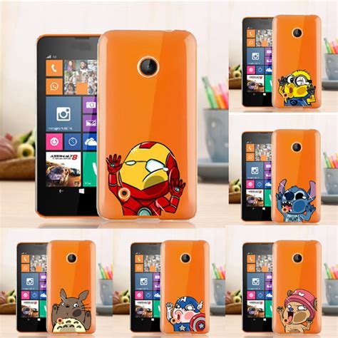best apps for nokia lumia 530 aliexpress com buy clear case hard back cover case for