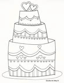 Wedding Car Coloring Pages Doodle Alley
