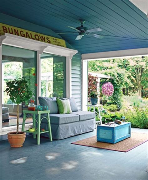 why we re painting our porch ceiling blue