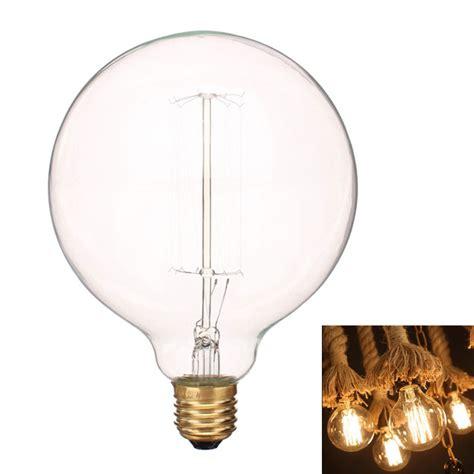 artistic lighting modern artistic lighting bulb e27 40w 220v household l