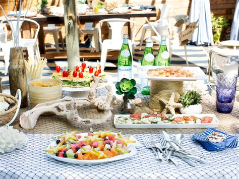 Backyard Wedding Buffet Ideas 30 Diy Outdoor Ideas And Entertaining Tips Diy