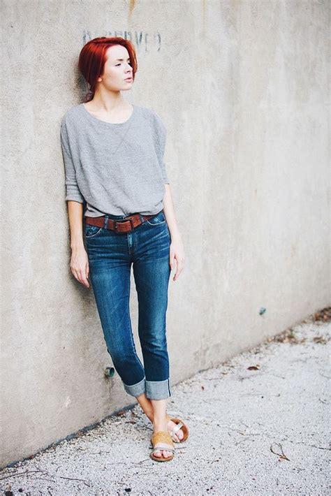 Celana Cewek Crop 7 jenis celana yang berbeda bentuknya beda pula