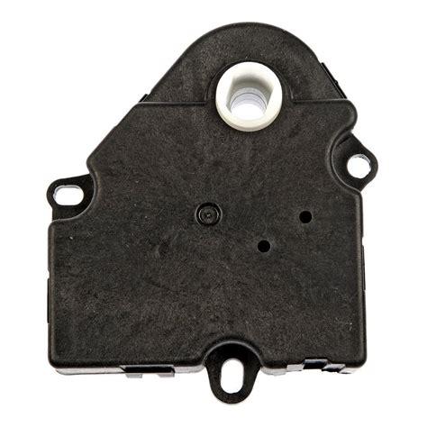 hvac blend door actuator testing solved honda tech rsx door actuator full image for acura rsx door locks actuator diy replacing the door lock