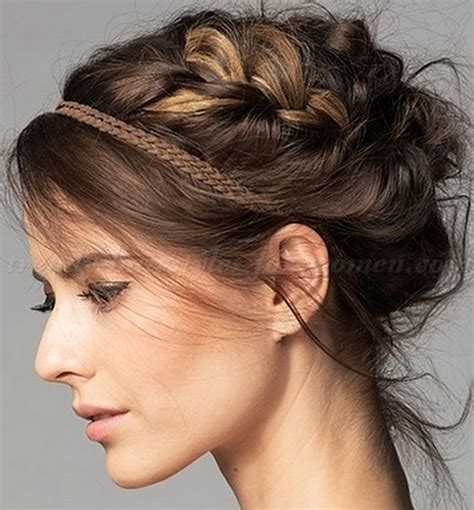 hairstyles updo braids 187 4 stunning hairstyles perfect for your wedding day