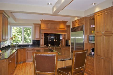 kitchen interiors natick u shaped kitchen pictures oak an excellent home design