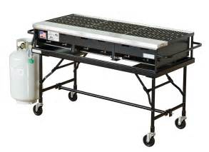 And Grill propane grill houston tx event rentals