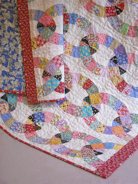 Chain Link Quilt Pattern by De 1088 Beste Afbeeldingen Quilts And Patchwork Op