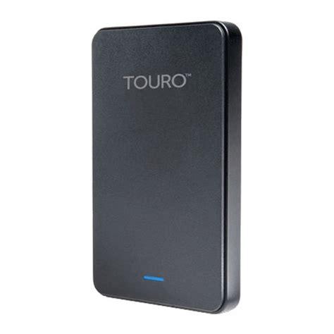 Hitachi External Harddisk 500 Gb Touro Murah player segala ada shop